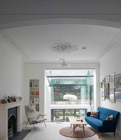 Paul Archer Design · Payne House · Divisare