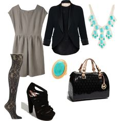 i seriously love polyvore