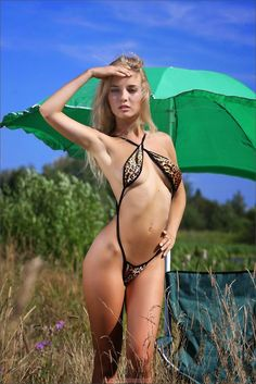 sexy danica - Meet me In Summer Outdoors Naked - ( 11 pics ) | Sexy Girls