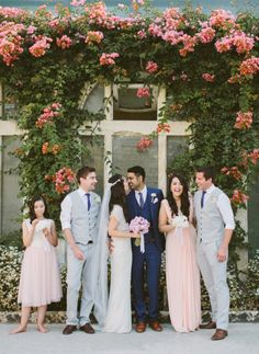 When this Irish bride and English groom settled on the island of Malta for their destination wedding, a week-long string of celebration led up to the Big Day. Blending both their cultures with a mix of Maltese tradition, they created a completely