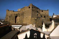 Il cielo sopra Napoli. Una passeggiata fotografica al belvedere di San Martino