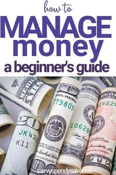 money management tips personal finance When you are clueless about money either you will hold on to it because you are afraid of spending. Or you will blow it and be left with nothing money management tips Ways To Save Money, Money Saving Tips, Money Tips, Money Hacks, Learning Money, Financial Goals, Financial Stress, Financial Planning, Household Expenses