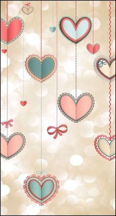 Heart wallpaper, wallpaper for your phone, cellphone wallpaper, mobile wall Wallpaper For Your Phone, Heart Wallpaper, Cellphone Wallpaper, Wallpaper Backgrounds, Wallpaper Patterns, Iphone Wallpapers, Pretty Wallpapers, Clipart, Scrapbook Paper
