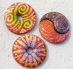 Batik Circles, via Flickr.