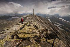 Gaustabanen (train ride up to a vieewpoint) - Rjukan, Norway Visit Norway, Midnight Sun, Train Rides, Aurora Borealis, Vikings, Trip Advisor, To Go, Explore, Mountains