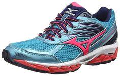 Mizuno Women's Wave Paradox 3 Running Shoes