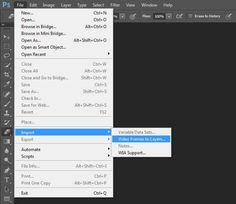 Como usar o Photoshop para criar GIFs a partir de vídeos  Matéria completa: https://canaltech.com.br/tutorial/photoshop/como-usar-o-photoshop-para-criar-gifs-a-partir-de-videos/ O conteúdo do Canaltech é protegido sob a licença Creative Commons (CC BY-NC-ND). Você pode reproduzi-lo, desde que insira créditos COM O LINK para o conteúdo original e não faça uso comercial de nossa produção.