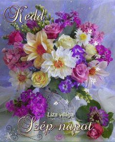 Beautiful Roses, Glass Vase, Floral Wreath, Wreaths, Plants, Home Decor, Album, Trays, Figurative