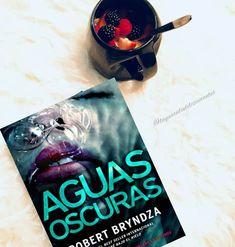 """Nueva reseña en el blog de la novela """"Aguas oscuras"""" una novela que he disfrutado desde la primera página a la última. Blog, Darkness, Novels"""