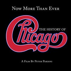 Now More Than Ever: The History of Chicago (Remastered) by Chicago on Apple Music 🎶   HARD HABIT TO BREAK