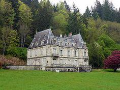 Chateau de Semouse