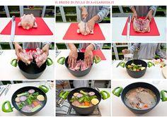 561 fantastiche immagini in consigli per cucinare su Pinterest ...