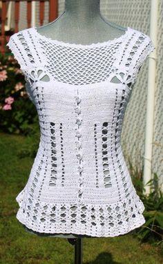Les 73 Meilleures Images Du Tableau Modèles Au Crochet Sur Pinterest