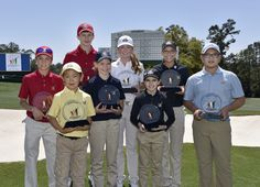 Championship Announces 2017 Qualifying Schedule. Registration is open for boys and girls, ages This FREE program is for all junior golfers to develop skills and achieve their goals - from learning the basics, to reaching the green at Augusta National. Putt Putt, Hole In One, Golf Tips, Schedule, Boy Or Girl, Chips, Boys, Girls, Golfers