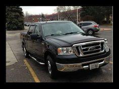Used Ford Trucks, Vans or SUVs