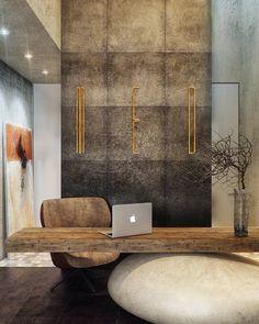 MED Restaurant designed by Sergey Makhno Architects Kiev