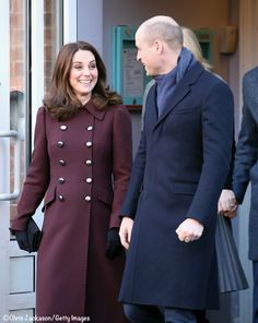 Kate Middleton Photos Photos: The Duke and Duchess of Cambridge Visit Sweden and Norway - Day 4 Prince William And Kate, William Kate, Duke And Duchess, Duchess Of Cambridge, Duchess Kate, Kate Middleton Photos, Royal Fashion, British Royals, How To Wear