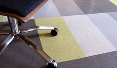 Zandur, an innovation leader in sustainable commercial flooring Cork Rubber