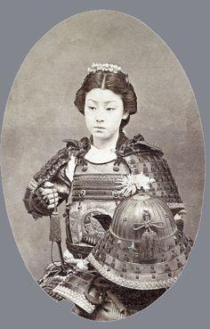 Vogliamo rendere omaggio agli ultimi Samurai mostrandovi queste foto: meravigliose testimonianze di un'epoca di valorosi guerrieri e di nobili pensieri.