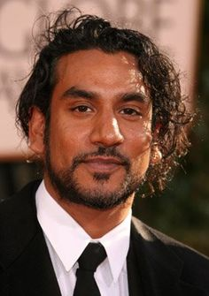 Naveen Andews played Sayid on LOST