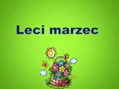 Leci marzec - YouTube Kindergarten, Make It Yourself, Blog, Facebook, Youtube, Speech Language Therapy, Kindergartens, Blogging