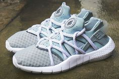 Image of A First Look at the Nike Air Huarache 2015