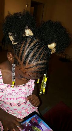 natural hair styles for kids 1729 best black hair images on in 1729 | 7753fd3122655ba994b7750c392a8b62