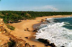 Bentota Beach, Sri Lanka by ismith2808, via Flickr