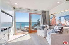 DiCaprio keeps a hefty property portfolio of multimillion-dollar residences on…