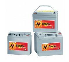 Baterii Tractiune