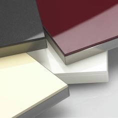 High Gloss Laminate is particularly attractive option because of its high shine finish. High gloss laminates gives an elegant and rich look to the applied surface.  For more information:- http://www.northernlam.com/high-gloss-laminate-manufacturers.html