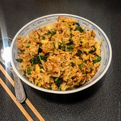Doré - Mon riz sauté du jour