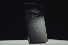 Что такое Gorilla Glass и какая разница между поколениями