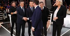 Are French pollsters just smarter?