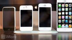 Il prossimo iPhone 6 atteso nel 2014 potrebbe avere un display da almeno 4.5 pollici