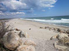 Rhode Island's Secret Beaches - So Rhode Island