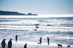 Carmel Beach / Craig Mackay Photography