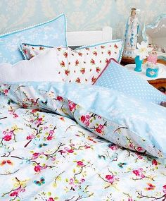 More PiP bedding lovliness