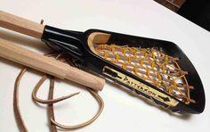 Mohawk Wooden Lacrosse Sticks Wooden Lacrosse Sticks, Stick Sports, Sports Equipment