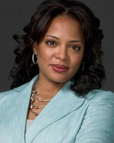 Lauren Vélez (born November 2, 1964) is an American actress of Puerto Rican descent and the twin sister of actress Loraine Vélez. Her most notable roles are as María LaGuerta on Dexter, Detective Nina Moreno on Fox's New York Undercover, Dr. Gloria Nathan on HBO's prison drama, Oz, and Elena on ABC's comedy-drama, Ugly Betty.