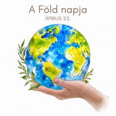 Létünk alapja az élővilág változatosságának megőrzése – erre figyelmeztet az idei Föld napja, melynek kiemelt témája a biológiai sokféleség megőrzése is. Az emberiség túlterjeszkedése agyonnyomja a vadvilágot, túlfogyasztunk és túlterjeszkedünk, ezt jelzi évről évre a WWF Élő bolygó jelentése. Az emberiség beavatkozása a természet évezredes egyensúlyába veszélyezteti a vadonélők, köztük a beporzó rovarok, növények létét. 🐝🌳 A biológiai sokféleség csökkenésének 60%-áért étrendünk felel. Nature, Naturaleza, Nature Illustration, Off Grid, Natural