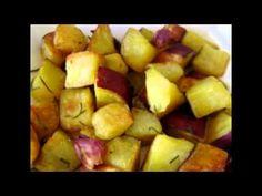 Benefícios da dieta da batata-doce para emagrecer