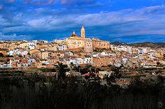 Chelva (Comunidad Valenciana. España)