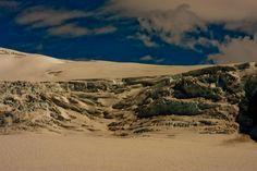 Mckinley Glacier 1