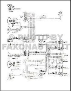 wiring diagram 1973 1976 chevy pickup chevy wiring diagram 1973 chevy gmc c5 c6 conventional wiring diagram c50 c5000 c60 c6000 truck