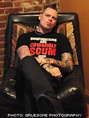 Combichrist on animal rights