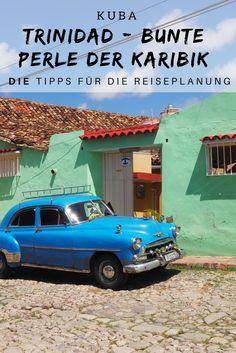 Kuba Trinidad Reisetipps | Mein Reisebericht mit Reiseinfos und meinen persönlichen Reisetipps für die Perle des Südens. #Kuba #Trinidad #Reisetipps #Reiseinfos