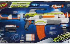 nerf modulus ecs 10 blaster box nerf modulus review
