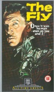 The Fly (1958). A scientist has a horrific accident when he tries to use his newly invented teleportation device.