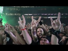 Metallica: Sad But True (Live - Minneapolis, MN - 2016) - YouTube